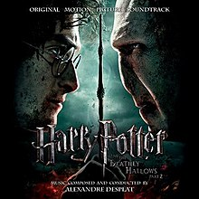 harry potter and the deathly hallows part 2 soundtrack wikipedia