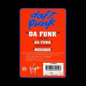 Da Funk - Image: Dafunk