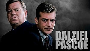 Dalziel and Pascoe (TV series) - Title card