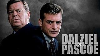 <i>Dalziel and Pascoe</i> (TV series)