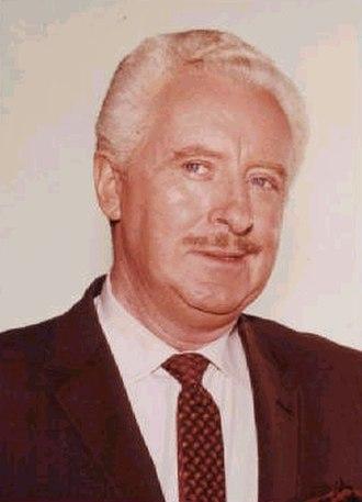 David White (actor) - Image: David White 1