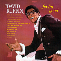 david ruffin on drugs