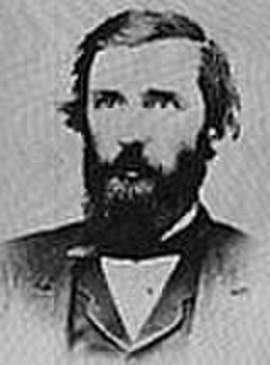 David Wills (Gettysburg) - David Wills was the instigator of the Gettysburg National Cemetery and Lincoln's dedicatory address given there