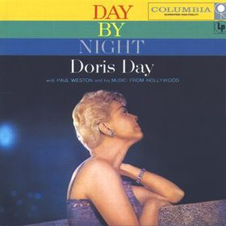Day by Night - Image: Day by Night cover