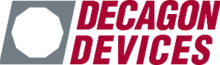 Decagon logo