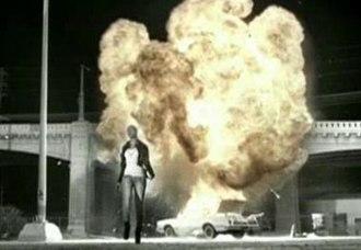 Diva (Beyoncé song) - Image: Diva (Beyoncé Knowles music video screenshot)
