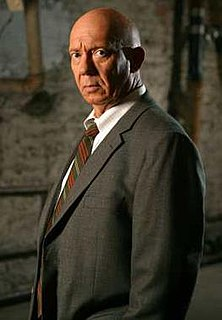 Donald Cragen Fictional character on Law & Order franchise