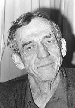 Donald Wandrei, date unknown