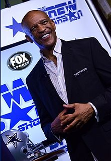 Drew Pearson (American football) Pro football wide receiver and sportscaster