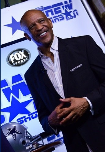 Drew Pearson, The Original 88, Wide Receiver Dallas Cowboys