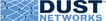 Dust Networks logo