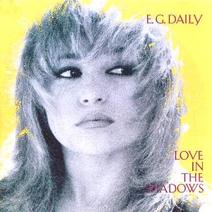 Love in the Shadows (E. G. Daily song) - Image: E.G. Daily Love In the Shadows