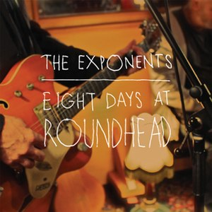 Eight Days at Roundhead - Image: Eightdaysatroundhead thumb