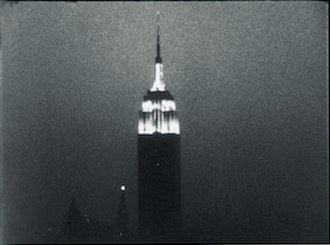 Empire (1964 film) - Screenshot from the film