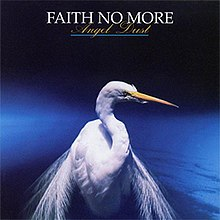 Image result for angel dust faith no more