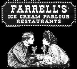 Farrells Ice Cream Buena Park Car Crash
