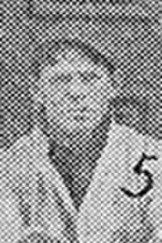 Fred Donovan - Image: Fred Donovan
