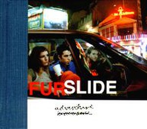 Adventure (Furslide album) - Image: Furslide Adventure Cover