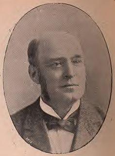 George Harwood British politician