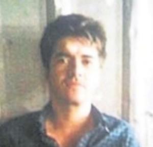 Gerardo González Valencia - Image: Gerardo Gonzalez Valencia