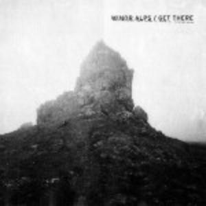 Get There (Minor Alps album) - Image: Get There (Minor Alps album cover art)