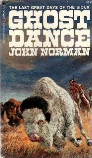 Ghost Dance (novel) - First edition