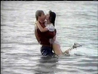 Gidget's Summer Reunion - Dean Butler and Caryn Richman