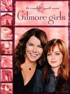 <i>Gilmore Girls</i> (season 7)