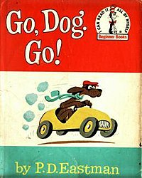 Image result for go dog go