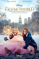 Picture of a movie: Godmothered