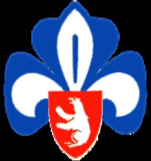 Greenland Guide and Scout Association - Image: Grønlands Spejderkorps