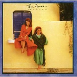 Greatest Hits (The Judds album) - Image: Greatest Hits Judds