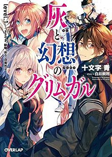 Grimgar Of Fantasy And Ash Volume 1