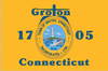 Flag of Town of Groton