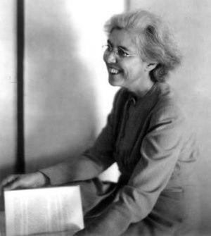 Helen Hartness Flanders - Helen Hartness Flanders ca. 1945.