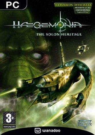 Haegemonia: Legions of Iron - Image: Haegemonia The Solon Heritage