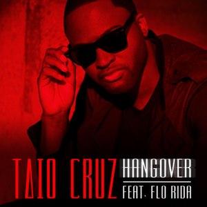 Hangover (Taio Cruz song) - Image: Hangover Taio Cruz