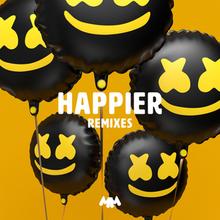 Happier (Marshmello and Bastille song) - Wikipedia