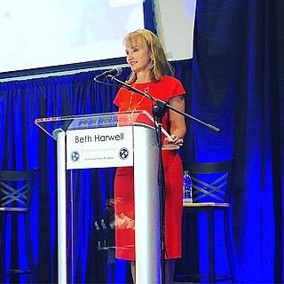Beth Harwell American politician