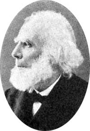 Henry Browne Blackwell