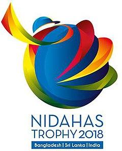 2018 Nidahas Trophy - Wikipedia