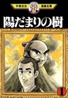<i>Hidamari no Ki</i> Japanese manga series