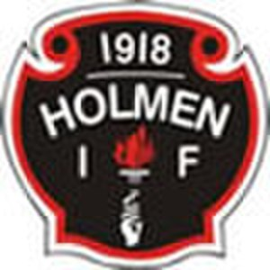 Holmen IF - Logo