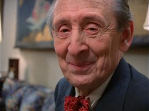 The Last Romantic - Horowitz during the film