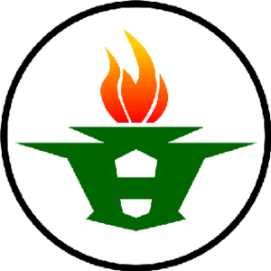 Huron High School (Ann Arbor, Michigan) - Image: Huron High School Logo