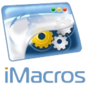IMacros - iMacros emblem