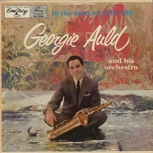 In the Land of Hi-Fi with Georgie Auld and His Orchestra - Image: In the Land of Hi Fi with Georgie Auld and His Orchestra