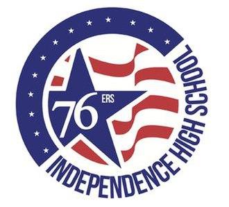 Independence High School (San Jose, California) - Image: Independence High School Logo