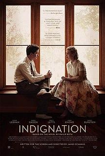 2016 film by James Schamus