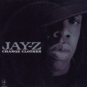 Change Clothes - Image: Jay Z Change Clothes
